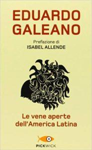 letteratura sudamerica: le vene aperte dell'america latina