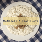 Cosa e dove mangiare a Bratislava: piatti tipici e ristoranti