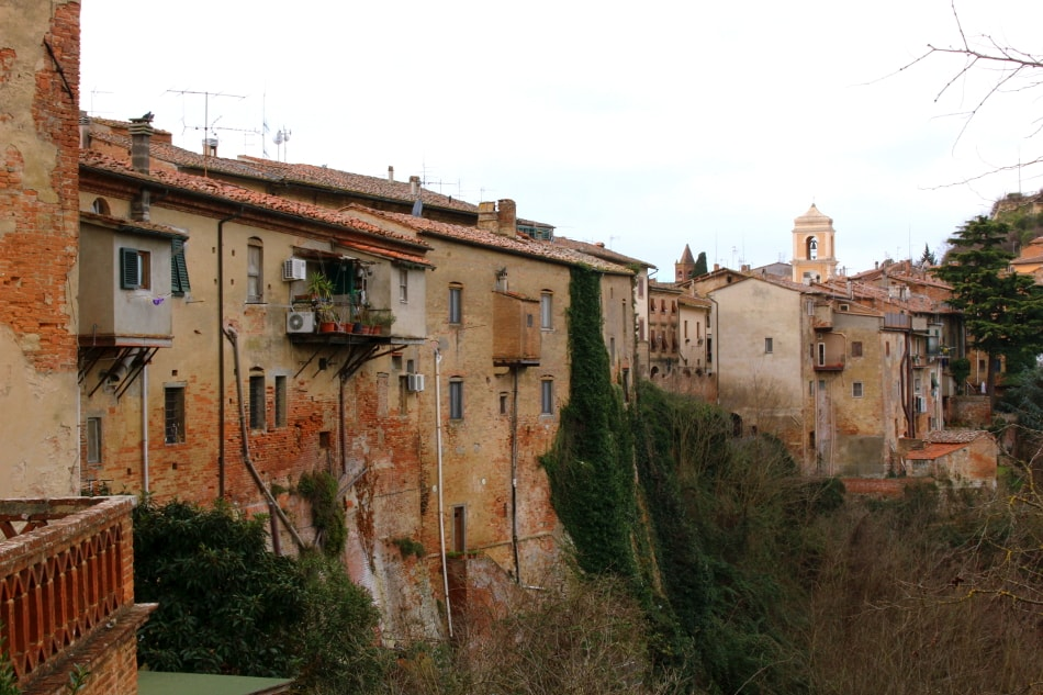 Palaia Valdera in Toscana