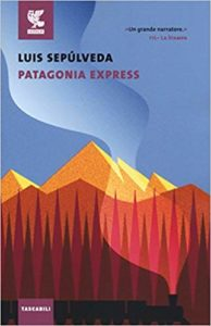 libri sulla patagonia: patagonia express