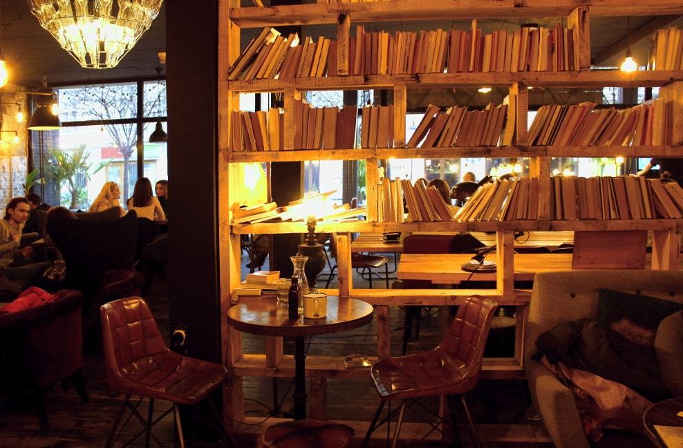 ristoranti bratislava: urban house