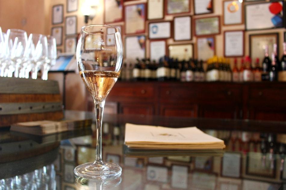 cosa fare in Valdera: degustazione vini