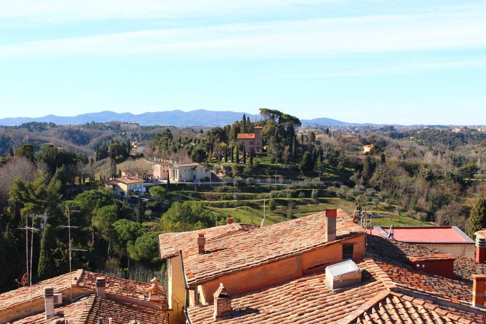 cosa visitare in Toscana: Valdera