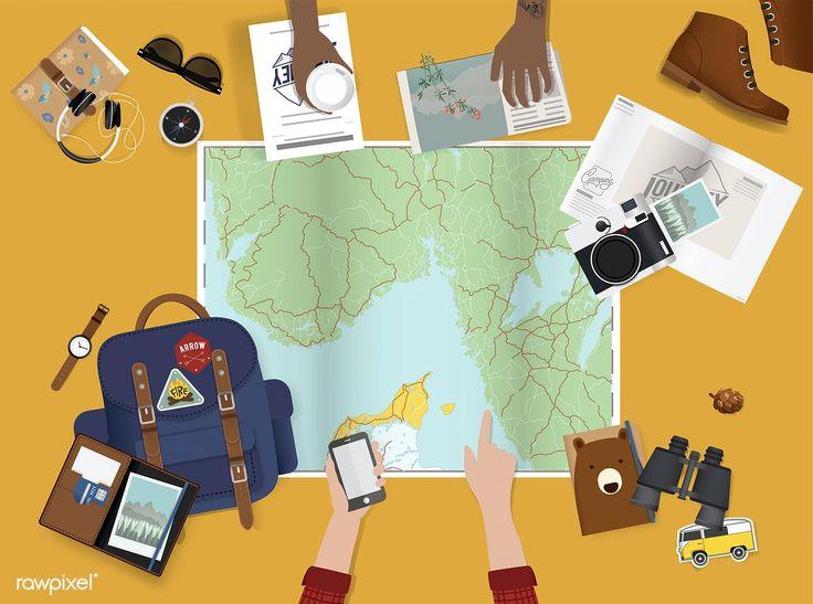 cosa portare in viaggio: cosa mettere in valigia