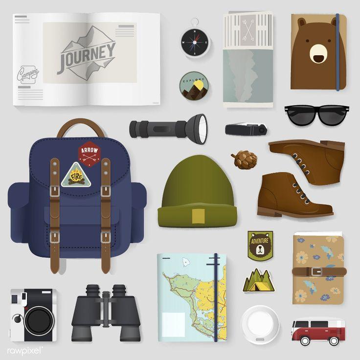 cose da portare in viaggio: lista valigia