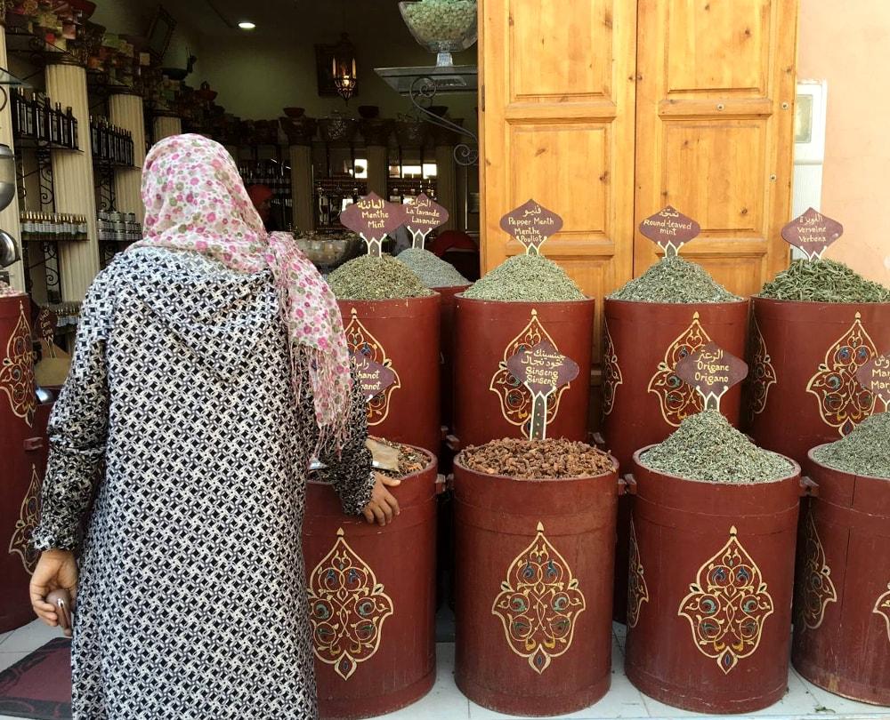 cucina marocchina piatti tipici