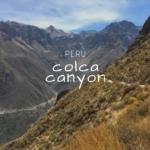 Canyon del Colca: tour e trekking di due giorni
