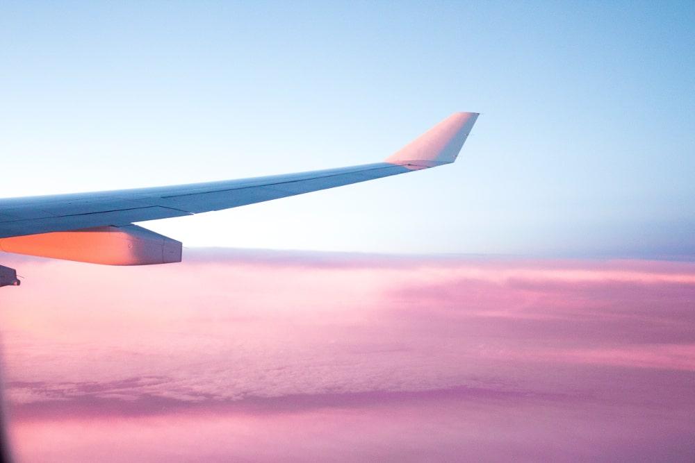 rimborso volo