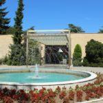 Casa dei fiori: il mausoleo di Tito a Belgrado