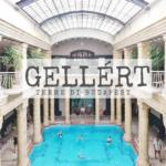 Terme Gellért a Budapest: informazioni per la visita