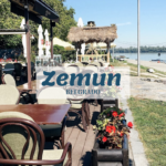 Zemun: romantico sobborgo di Belgrado