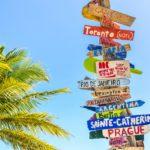 Travel dreams 2020: tanti sogni e un biglietto in tasca