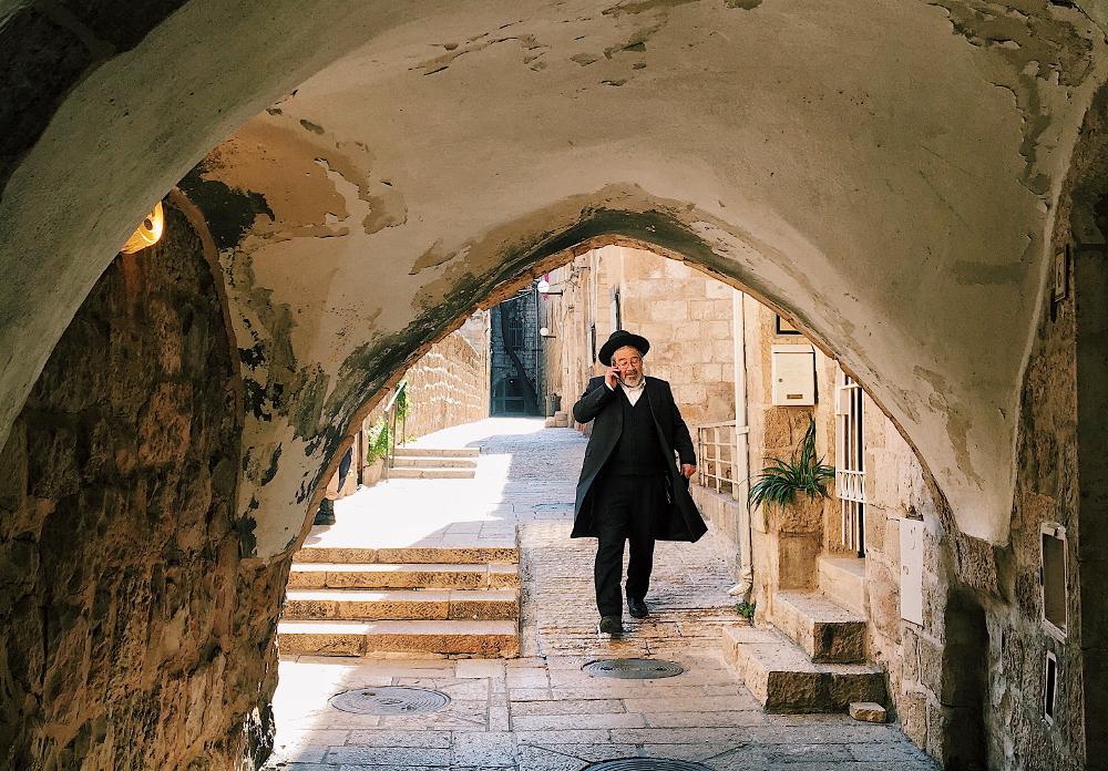 viaggio israele gerusalemme