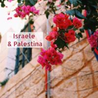 viaggio israele palestina