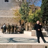 israele sicurezza