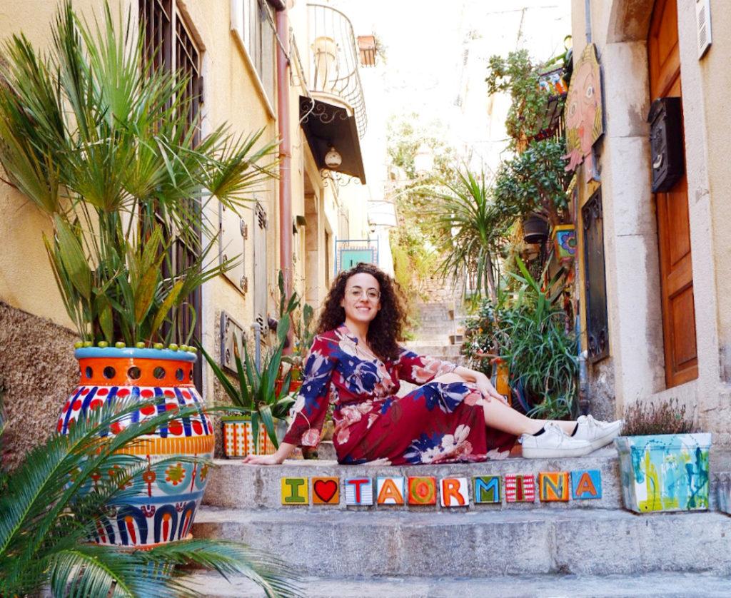 3 giorni in sicilia taormina