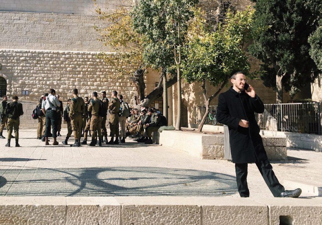 gerusalemme cosa vedere: quartiere ebraico