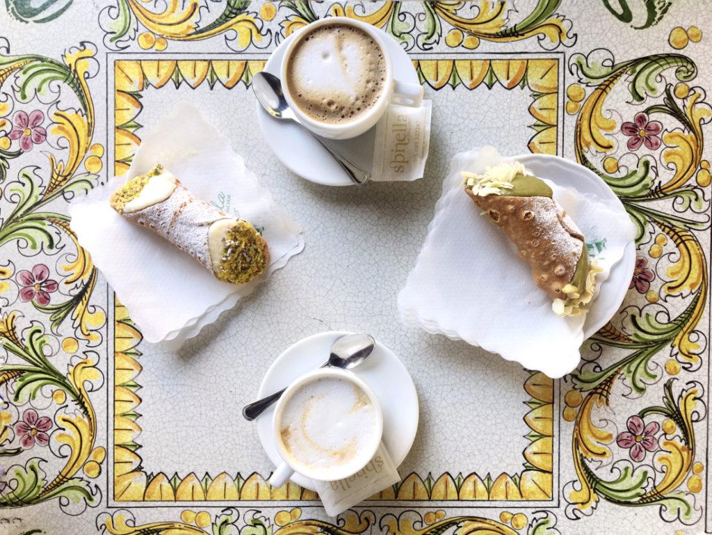 mangiare in sicilia