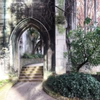 londra alternativa st dunstan in the east