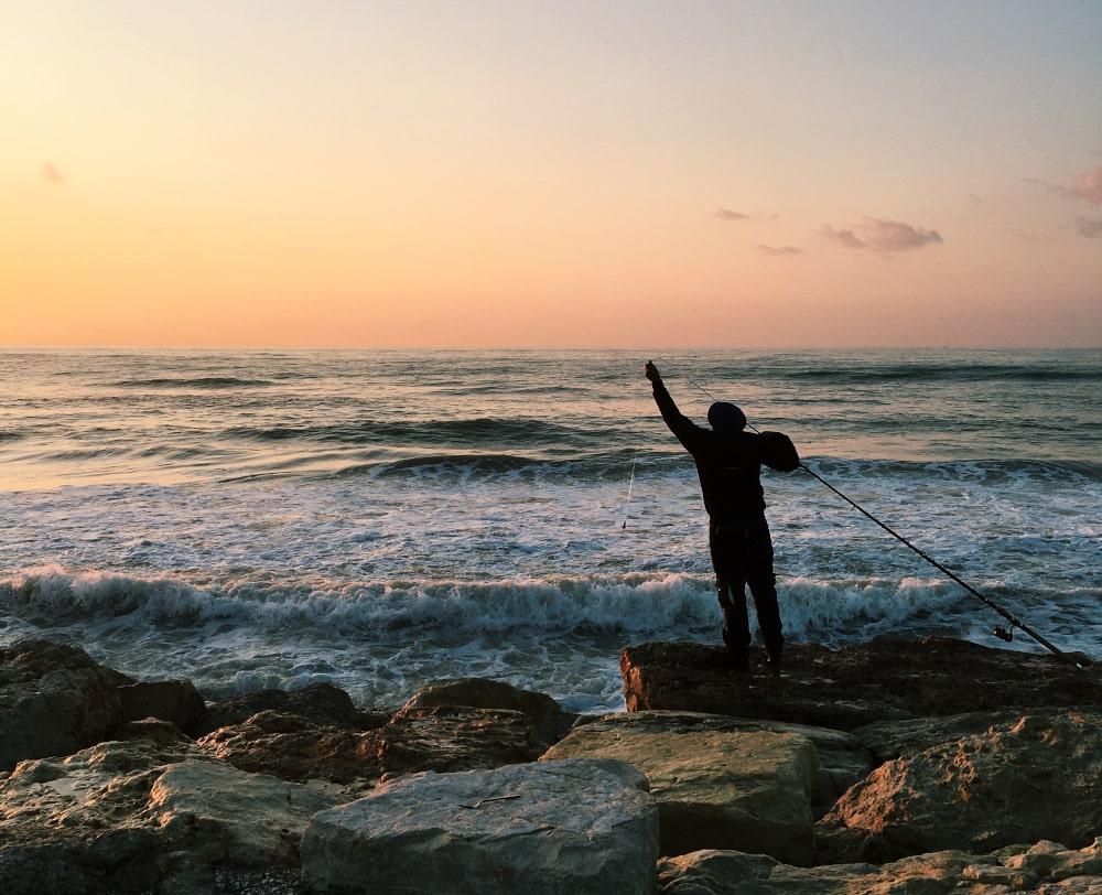 tel aviv cosa vedere: lungomare e spiagge