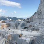 Visita guidata alle cave di marmo di Carrara