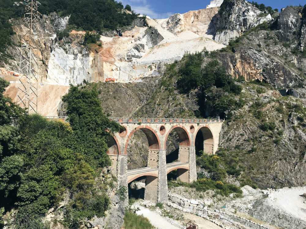 ponti di vara cave carrara