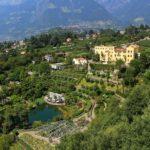 Visitare i giardini Trauttmansdorff a Merano