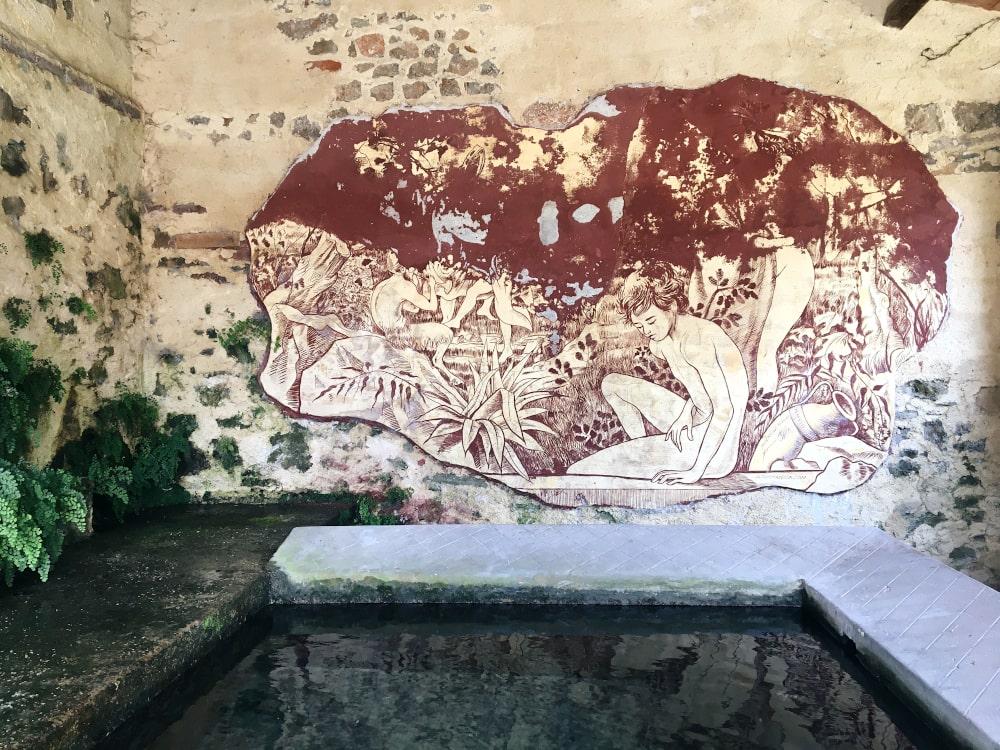 paese dei graffiti casoli