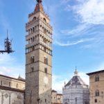 Cosa vedere a Pistoia in un giorno: itinerario a piedi