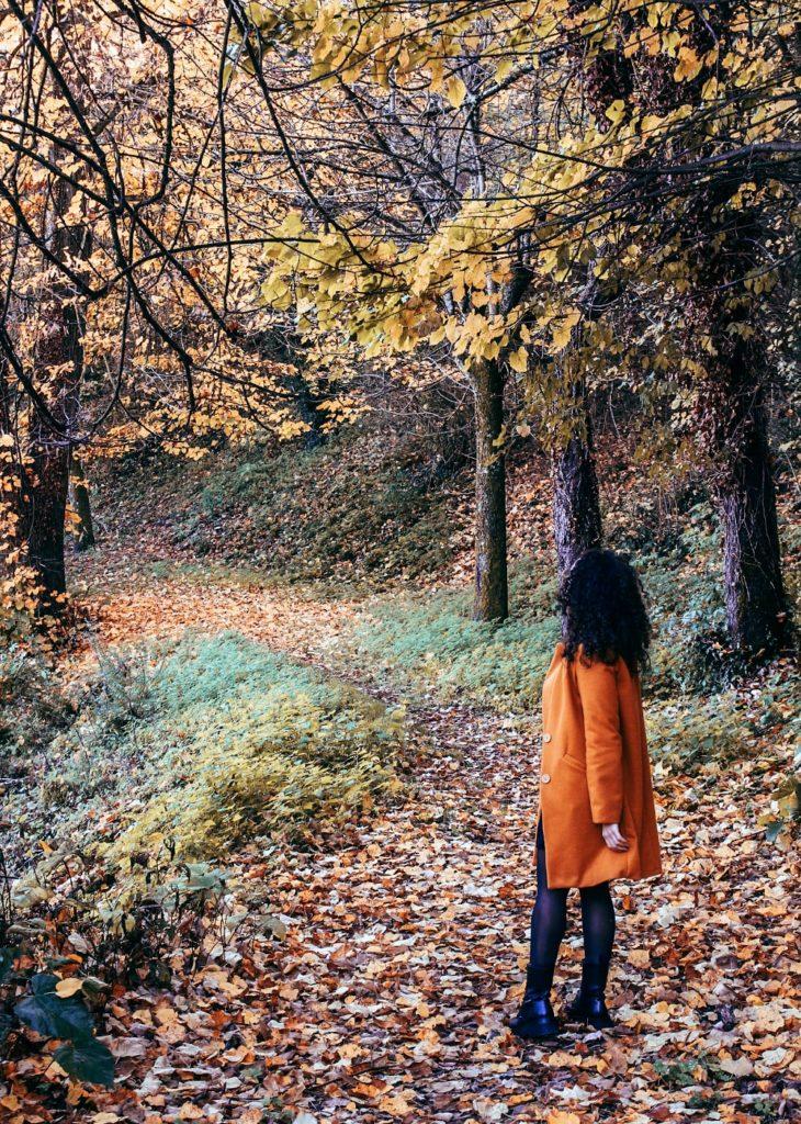 idee foto autunno