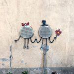 Street art a Pistoia: un tour alternativo in città