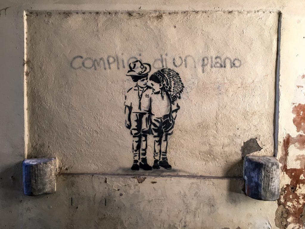 street art pistoia ldb