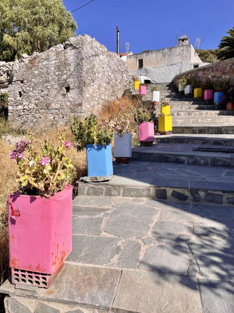 vilaggio non turistico rodi: archipolis