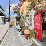 Koskinou e gli altri villaggi tradizionali e non turistici di Rodi